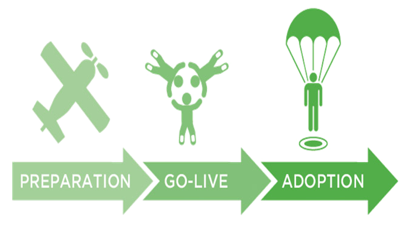 Go-Live Best Practices to Avoid
