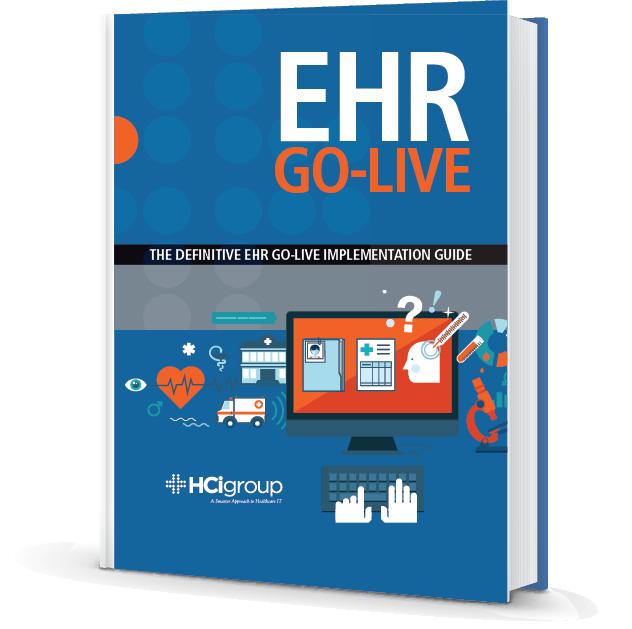The HCI Group Go-Live eBook