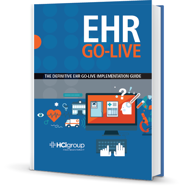 New ebook the definitive ehr go live guide fandeluxe Document