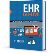 The HCI Group Go-Live eBook