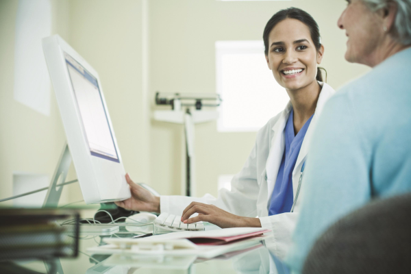 The HCI Group Physician Engagement
