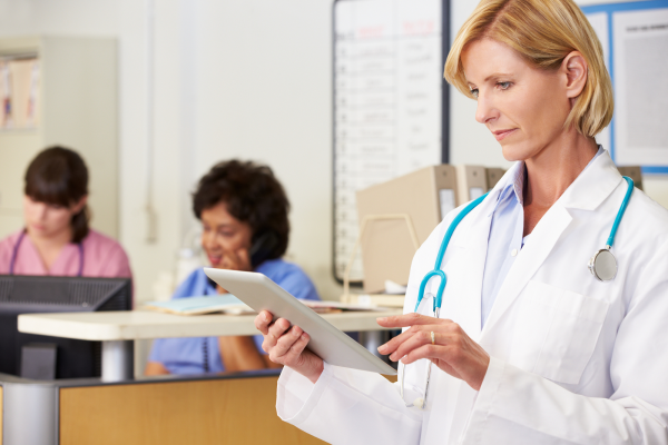 Great Healthcare IT Consulting   Allscripts (Part 1 of 4)