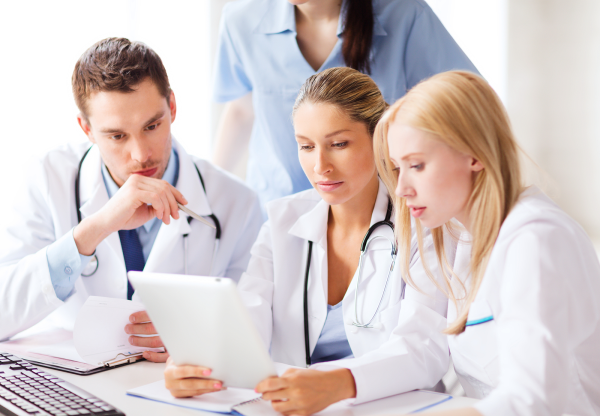 Great Healthcare IT Consulting | Cerner (Part 2 of 4)