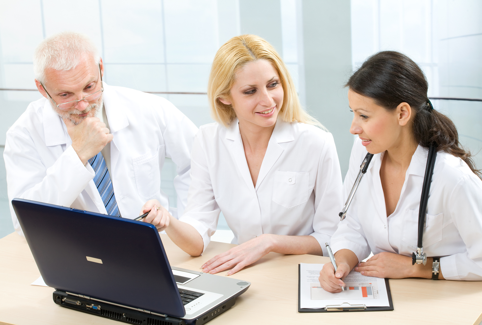 Great Healthcare IT Consulting | View from the Front Lines (Part 4 of 4)