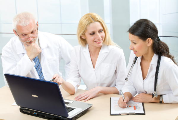 7 Keys to Successful Physician Adoption: The CPOE Perspective