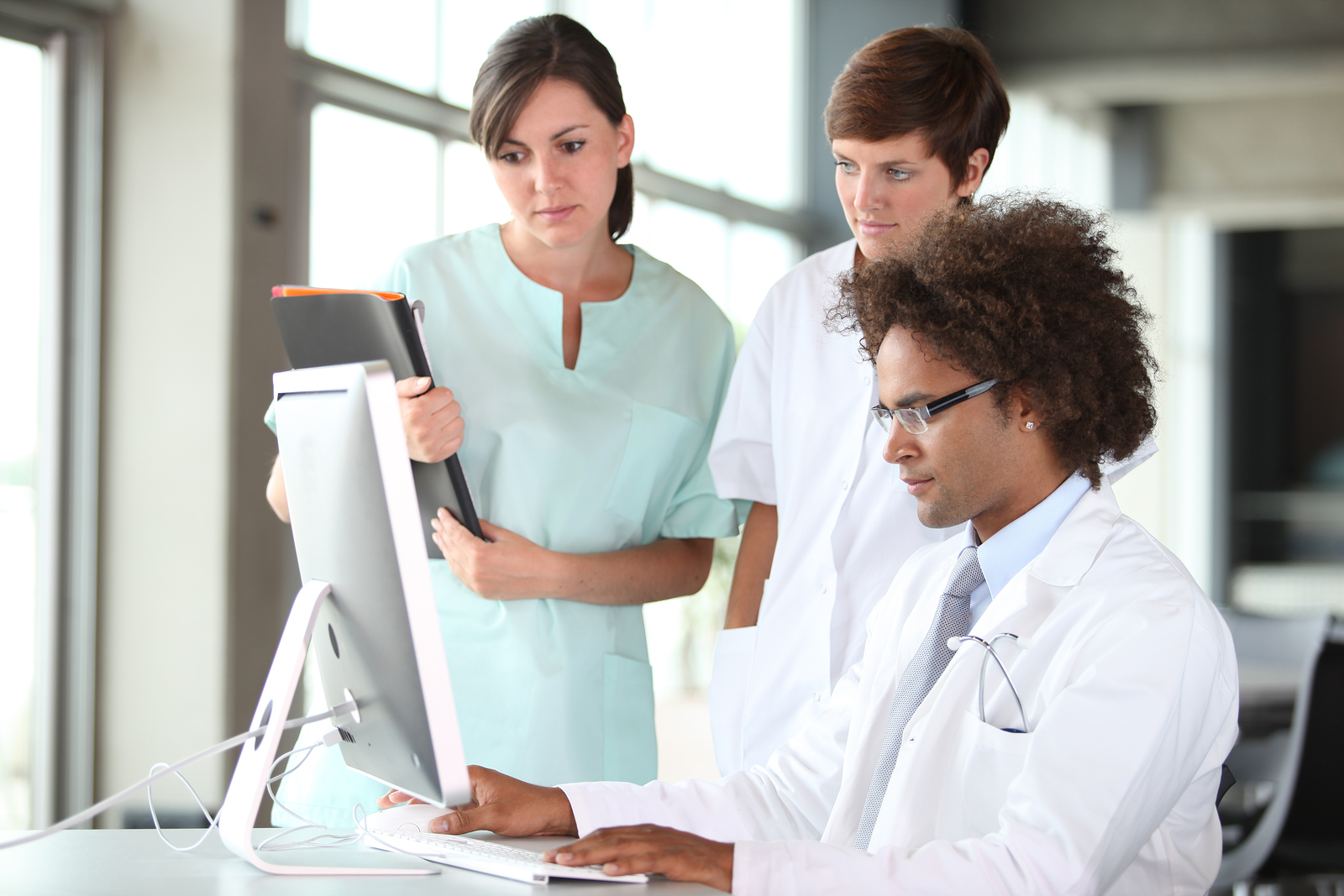 7 Keys to Successful Physician Adoption: The CPOE Perspective | Part Two