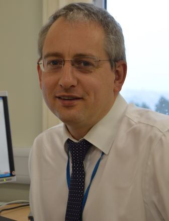 IT Leaders in the NHS   Interview with Mike Jones