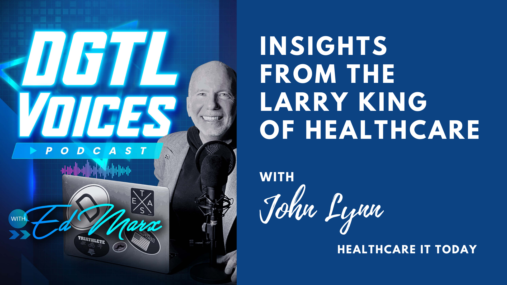 healthcare insights with john lynn