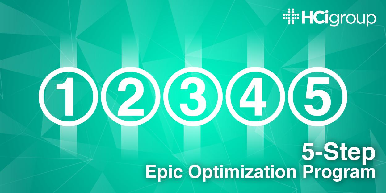 5-Step Epic Optimization Program