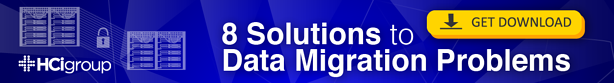 8 Solutions to Data Migration Problems Download