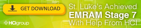 Are you Prepared for EMRAM Stage 7 WP Download St.Luke EMRAM Stage 7