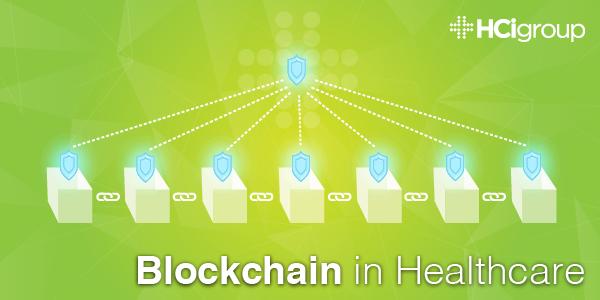 Block Chain In Healthcare