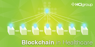 Block Chain In Healthcare