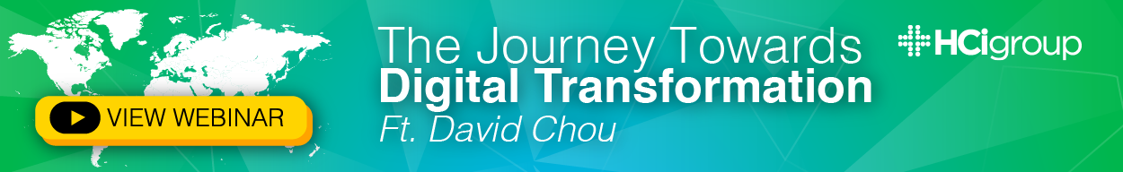 Digital Transformation = Cultural Transformation Webinar