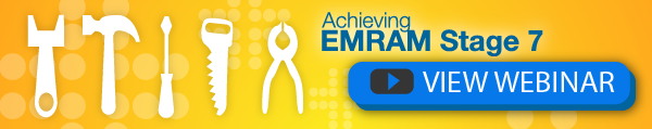 EMRAM Stage 7 View Webinar