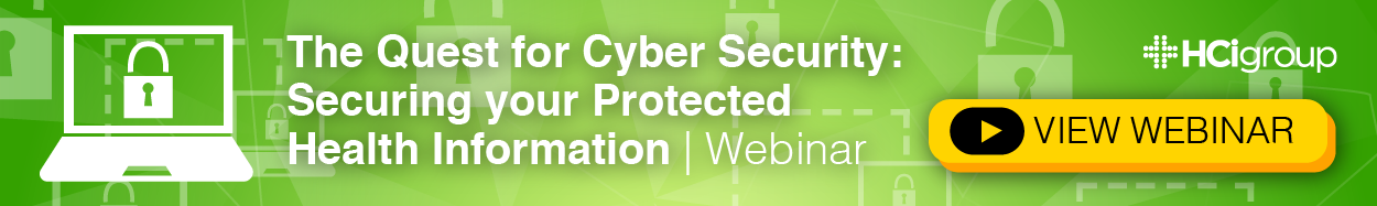 The Quest for Cyber Security Webinar Download