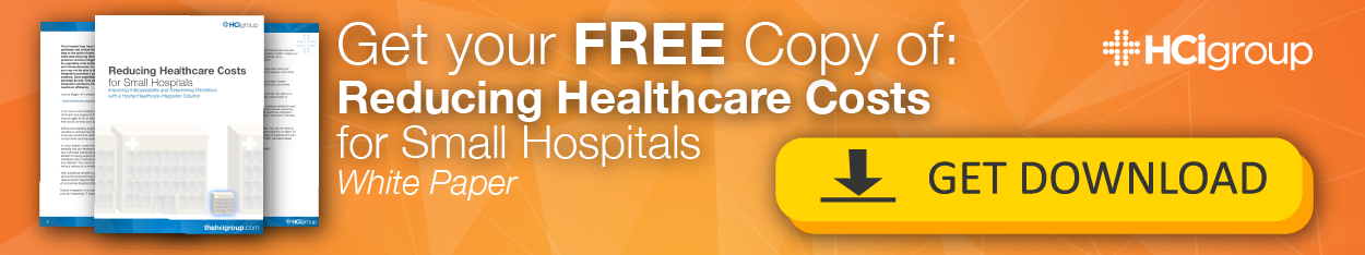 Download Reducing Healthcare Costs for Small Hospitals