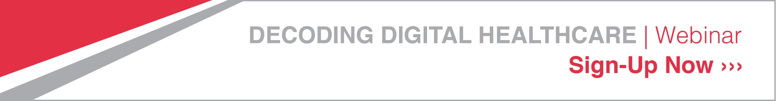 Digital Transformation Webinar Sign-up