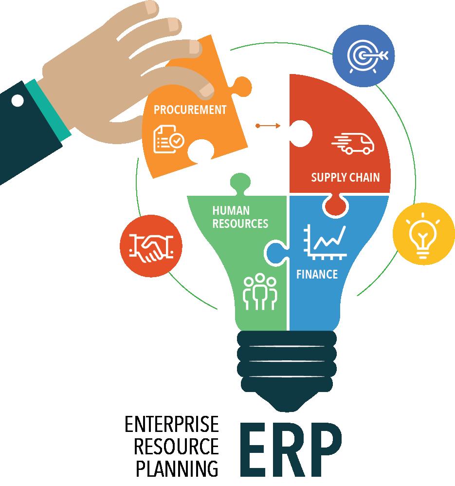 Healthcare ERP Upgrade 7 Reasons