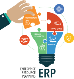 Healthcare ERP Upgrade 7 Reasons