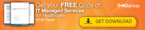 Download IT Managed Services for Healthcare