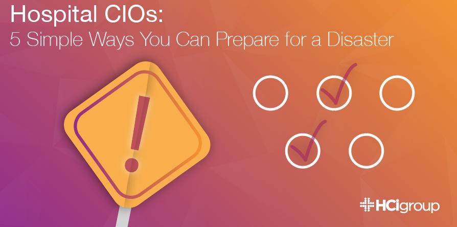 5 Simple Ways to Prepare