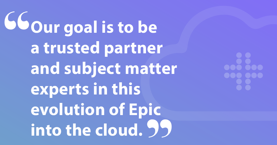 Trusted Partner of the Cloud