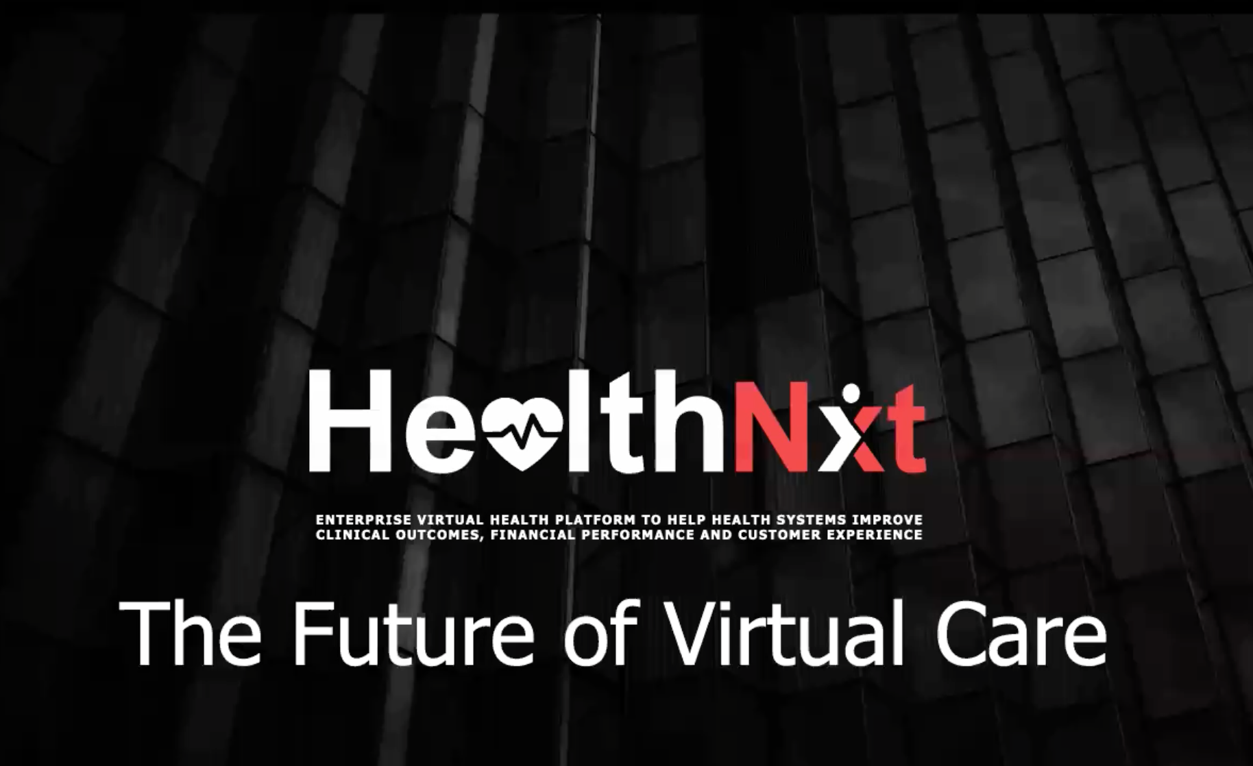 future of virtual care