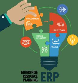 The HCI Group Healthcare ERP