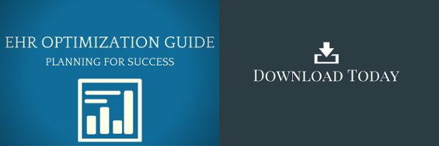 Download the EHR Optimization Guide