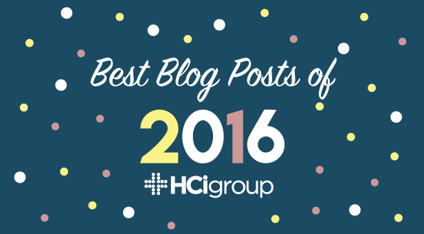 Top 10 Most Popular EHR Blog Posts of 2016