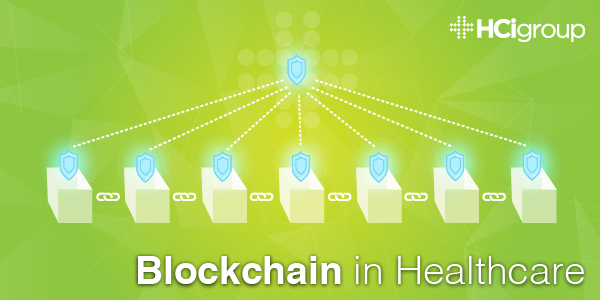 Blockchain in Healthcare
