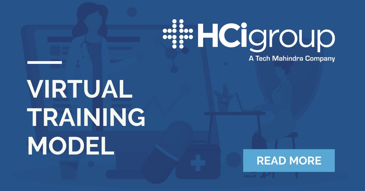 virtual training model