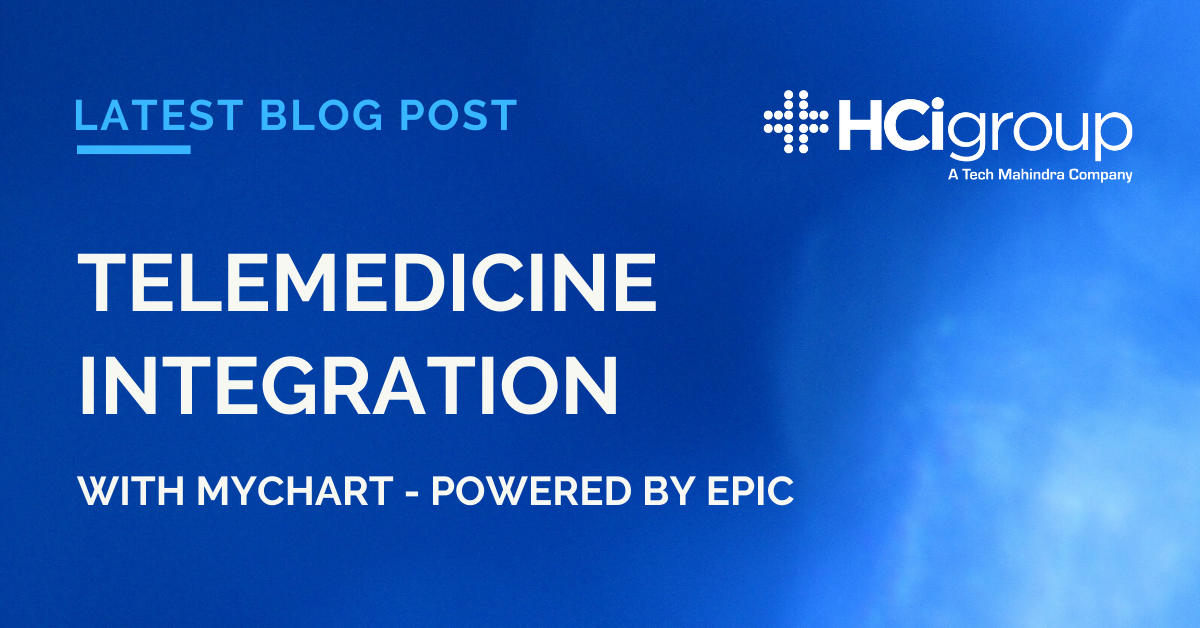 Getting Started With Epic Telemedicine Integration