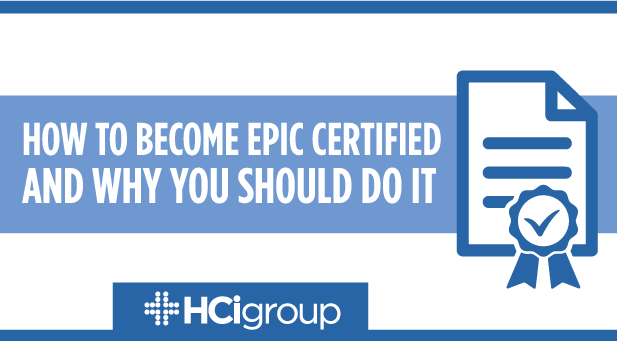 epic certified become should why