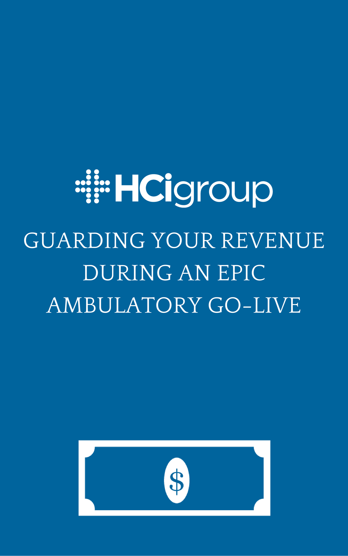 Ambulatory EHR Go-Live: 6 Charging Issues to Watch for