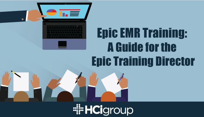Epic EMR Training: A Guide for the Epic Training Director