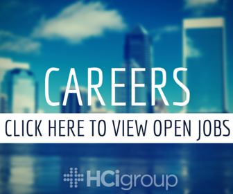 View HCI's Open Healthcare IT Jobs